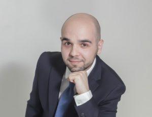 Yann Billand - Avocat d'affaires à Paris